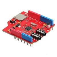 Arduino MP3 shield board with TF card Manufactures