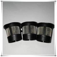 Reusable Single Cup Keurig Solo Filter Pod Coffee Stainless Mesh Manufactures