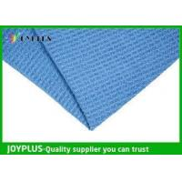 China Hot sale Microfiber waffle cleaning cloth,Waffle towel on sale