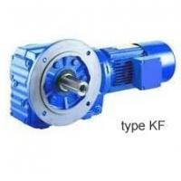 KF Right Angle Helical-Bevel Gearmotor Manufactures