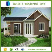 2017 China cheap compounding design prefab homes dwell homes for South Africa