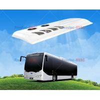 All-Electric Bus Air Conditioner Manufactures