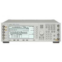Buy cheap E4438C ESG Vector Signal Generator, 250 kHz to 6 GHz from wholesalers