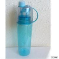 Buy cheap New Item Best Sell Spray Cover Water Bottle Insulation Sippy Tumbler 600ml from wholesalers