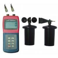 China Cup Anemometer Air Flow Meter Wind Direction on sale