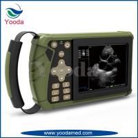 YD-U011 veterinary ultrasound system