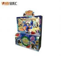 China Move Happy Somatosensory Game 65 Inch Screen Console One Year Warranty on sale