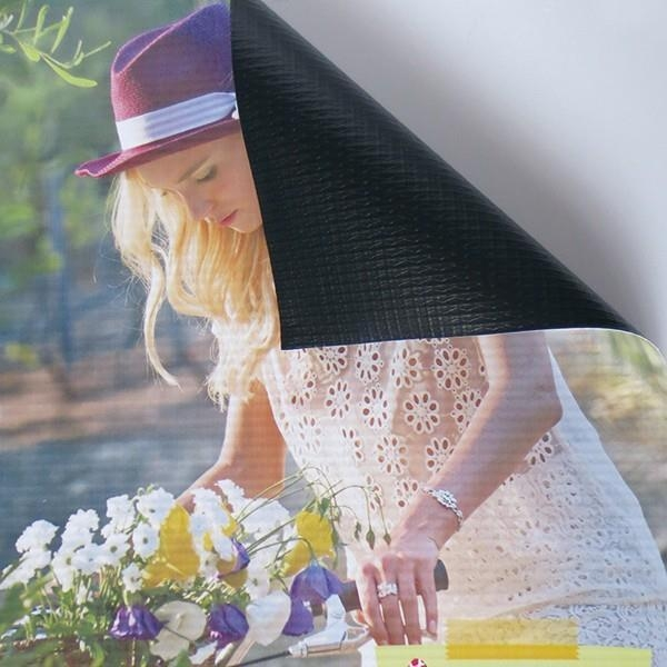 Quality Ultraflex and Sommth Blockout Outdoor PVC Blockout Banner for Advertising for sale
