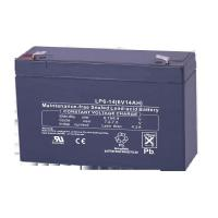 Lead Acid Battery 6V 14Ah Lead Acid Battery Manufactures