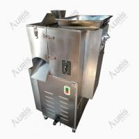 China Automatic Pizza Dough Divider Rounder Machine on sale