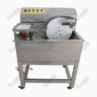 China 30kg Commercial Used Chocolate Wheel Machine for Tempering Chocolate on sale