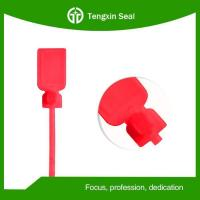 Safety Seal Plastics Truck Security Seals Seals for Fire Extinguisher