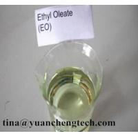 EO Muscle Building Raw Steroids Organic Solvents Ethyl Oleate Manufactures
