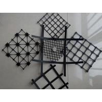 China Geogrids and Geocell on sale