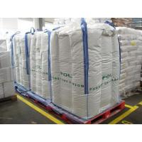 China U-panel bulk bag with baffle wholesale