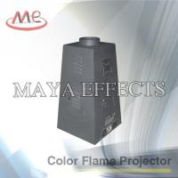 Color Flame Projector