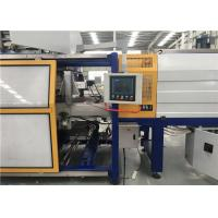 Shrink Wrap Machine Can Packaging Machine With Tray 50 Packs/min