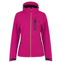 Outdoor KT17W208018 Three layer wind soft shell