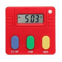 PM-515B 99 HRS 59 Min Count Down/UP Timer with Clock Manufactures