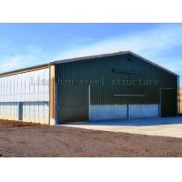Pig House and Livestock Sheds for Sale Manufactures