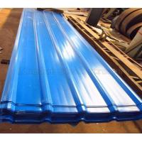 Metal Corrugated Roofing Steel Sheets Manufactures