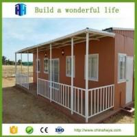 Oem Prefabricated home china, Prefabricated home Finished building Manufactures