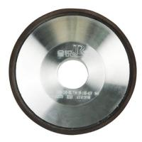 China Widely Used 12V9 Diamond and CBN Cup Grinding Wheel for CNC Machine on sale