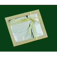 China Basic Bath Items ES004 Ramie Bath Set on sale