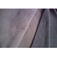 Double-colored and Double-sided Fleece