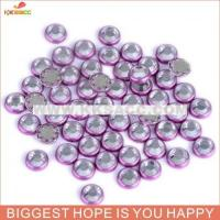 Buy cheap HOT SALE SS20 CRYSTAL COLOR HOTFIX RING RHINESTONE from wholesalers