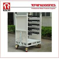 China industrial logistic&conveying used collapsible metal rack wholesale