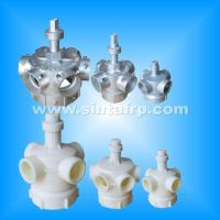 China Liang Chi Cooling Tower Rotating Sprinkler Head on sale