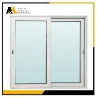 Thermal Break Aluminum Sliding Window With Triple Glazing Manufactures