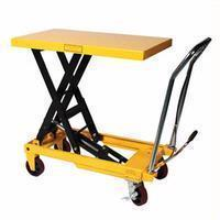 China Elevating Cart Lifts Heavy Duty Scissors Lift Tables on sale