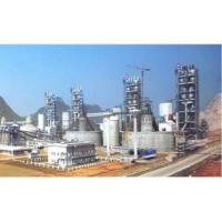 New Type Dry Process Cement Production Line Manufactures