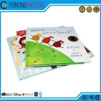 Children Coloring Book Story Book Printing In China Manufactures
