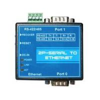 Serial converters Serial to Ethernet Converter - Dual Manufactures