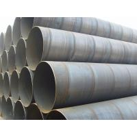 EN10216-2 Seamless Carbon Steel pipe Manufactures