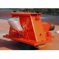 Buy cheap Quick Wear Turbine Impeller , Durable Sand Blasting Machine Spare Parts from wholesalers