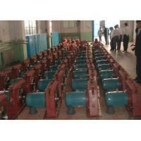 Buy cheap Precision Industrial Shot Blasting Spare Parts For Shot Blasting Machine from wholesalers