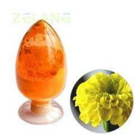 Marigold Extract Feed Grade 4% Sale Manufactures