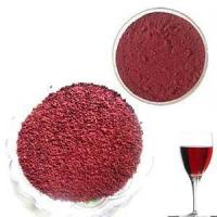 Monascus Red colorNatural Red Sale Manufactures