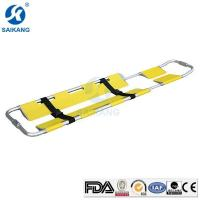 Buy cheap SKB040(A006)(A) Aluminum Alloy Scoop Stretcher from wholesalers