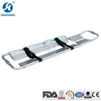 Buy cheap SKB040(A006)(B) Aluminum Alloy Scoop Stretcher from wholesalers