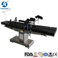 Buy cheap A200-1 Electric Operating Table For General Surgery from wholesalers
