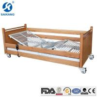 Buy cheap SK006-3 Electric Home Care Bed from wholesalers
