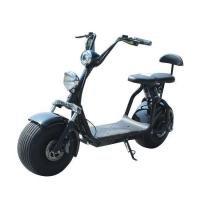 Best Quality Electric Powered Scooters For Adults Manufactures