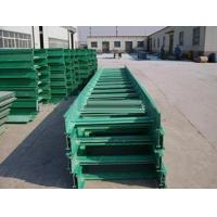 China Ladder type cable tray on sale