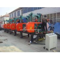 Buy cheap China quality Multiple Heads Horizontal Band Resaw band saw mills machine low cost from wholesalers