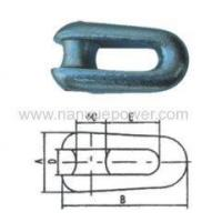 U-Shape Bend Resistance Connector specially designed and made to connect the pilot wire rope
